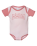 Rabbit Skins - Infant Baby Rib Bodysuit