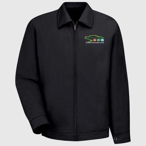 LATTC College Automotive Jacket