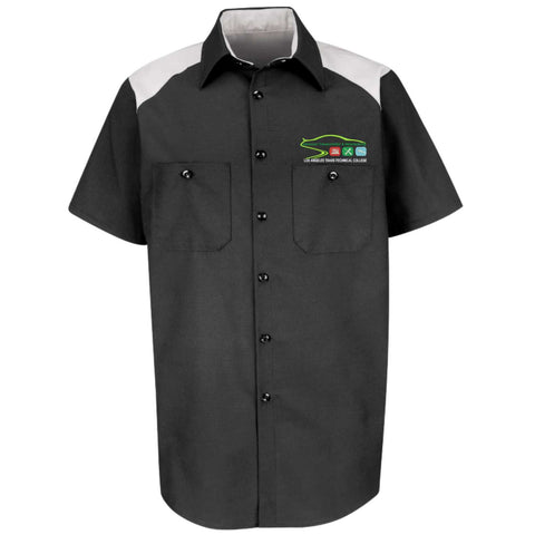 LATTC Automotive Shirt Short Sleeve