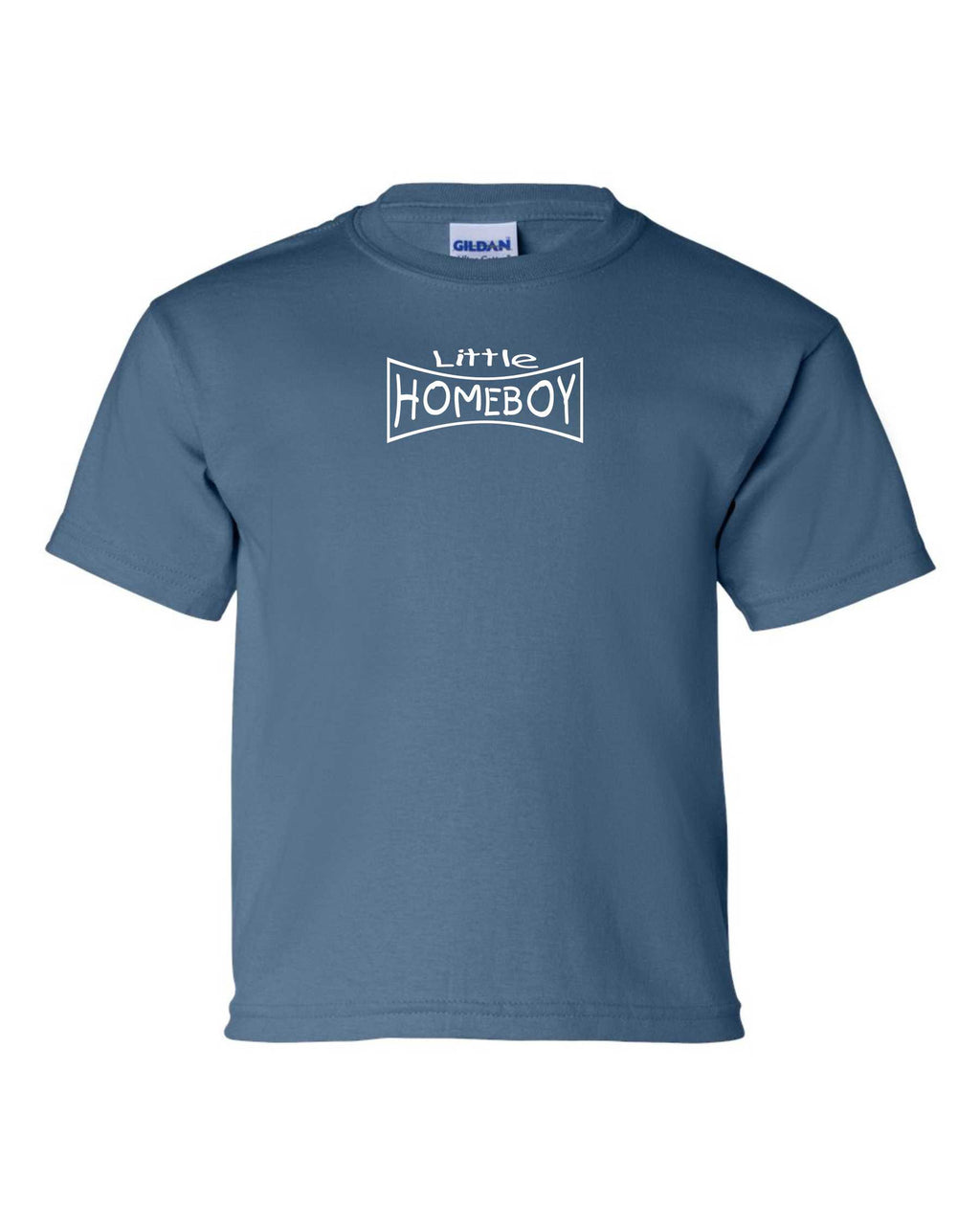 Little Homeboy T-Shirt