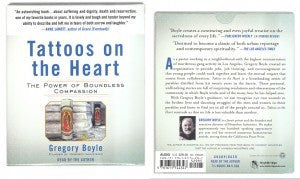 Tattoos on the Heart(Audio Book)