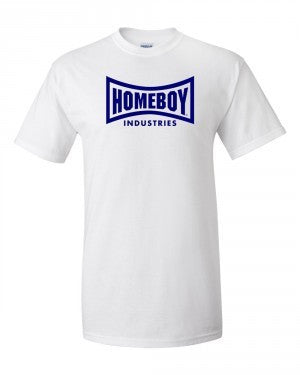 Homeboy T-shirt New logo
