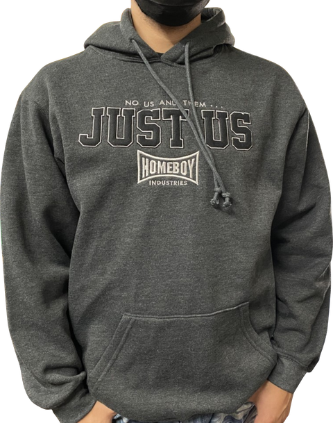 Bayside - USA-Made Hooded Sweatshirt