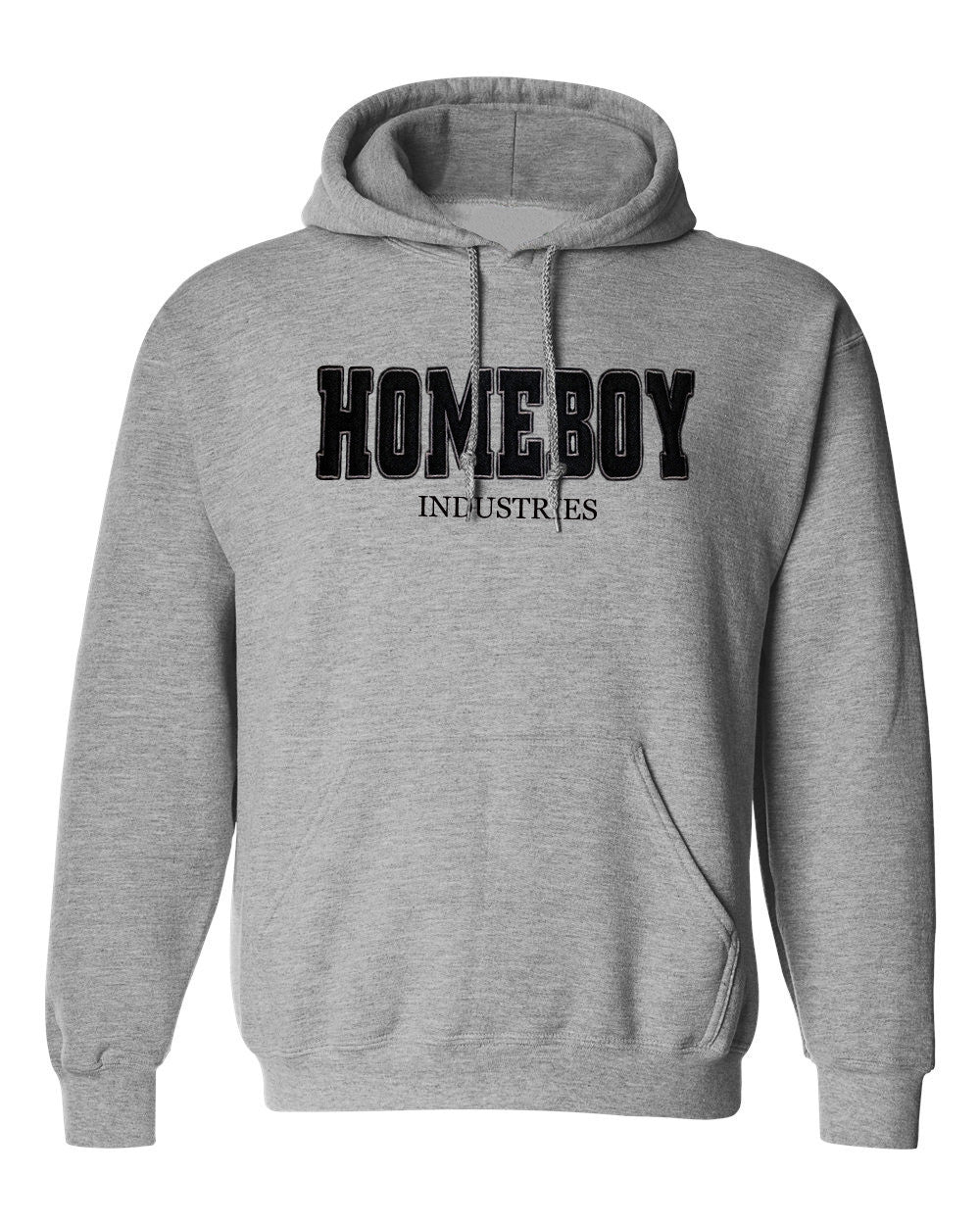 Homeboy Collegian Hooded Sweatshirt