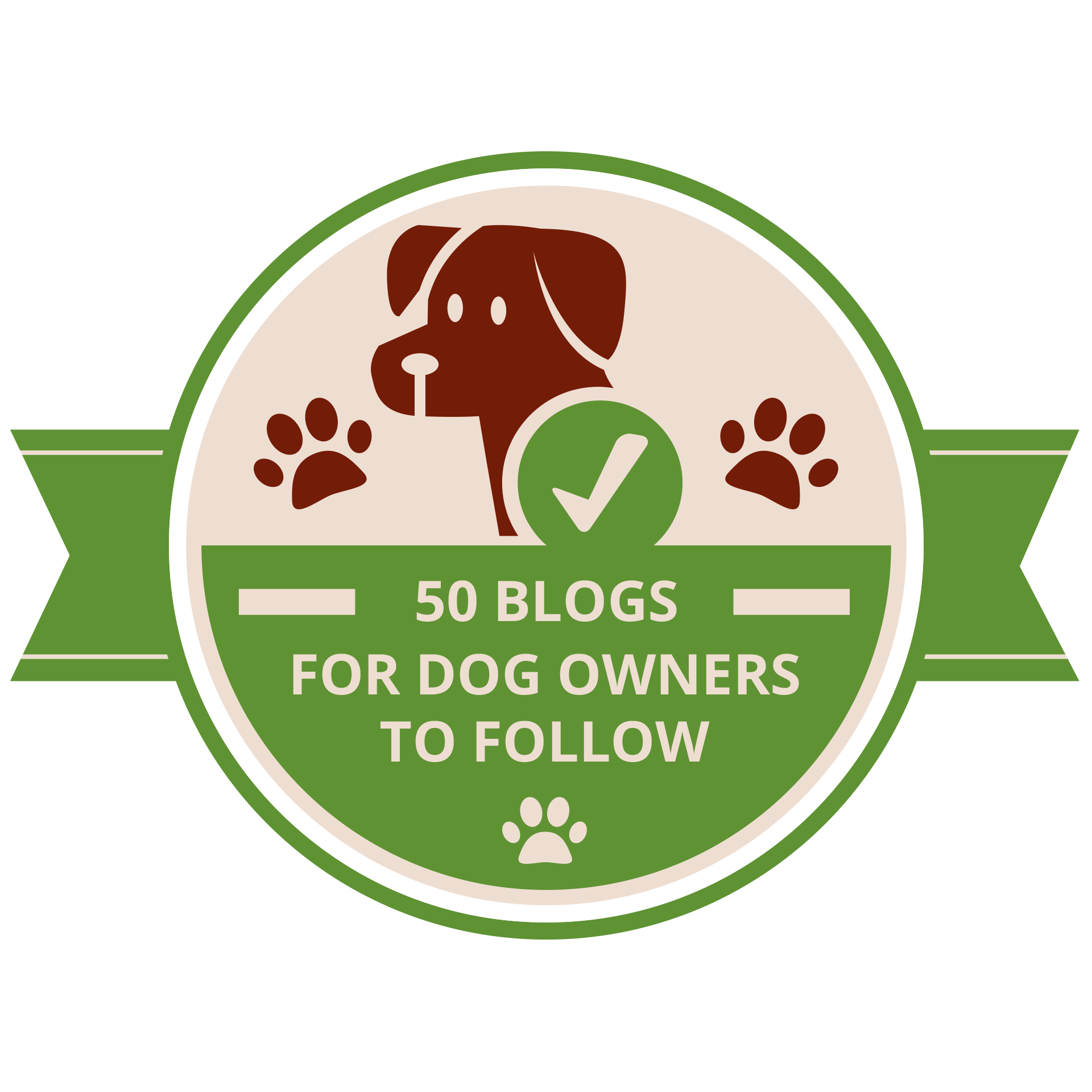 50 Blogs Every Dog Owner Should Follow