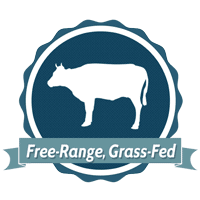 Free-Range, Grass-Fed