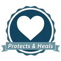 Protects & Heals