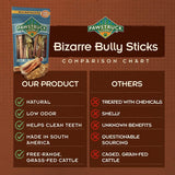 Bizarre Bully Stick Bargain Bag