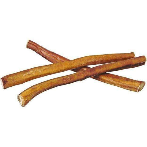 "Pawstruck 12"" Straight Bully Sticks (Medium Thickness)"