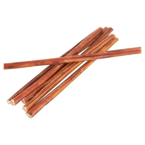 "Pawstruck 12"" Straight Bully Sticks (Small Thickness)"