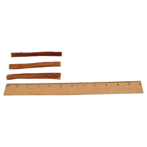"Pawstruck 5"" Straight Bully Sticks (Small Thickness)"