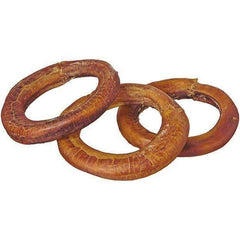 Pawstruck Bully Stick Rings (Regular)