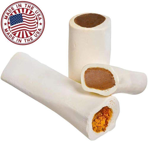 Pawstruck Large Filled Dog Bone Variety Pack
