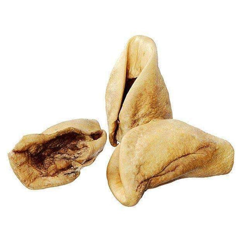 Pawstruck Pig Skin Dog Treats