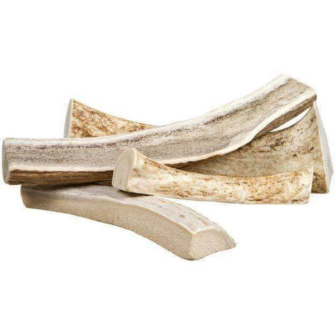 Pawstruck Split Antler Dog Chews (Medium)