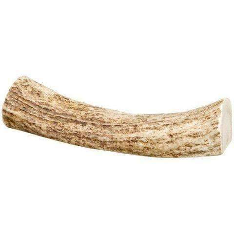 Pawstruck Split Antler Dog Chews (X-Large)
