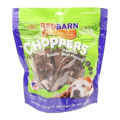 Redbarn Choppers (9 oz.)