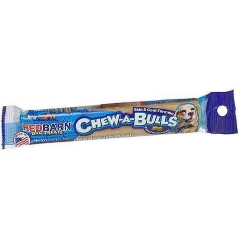 Redbarn Medium Peanut Butter Chew-A-Bulls