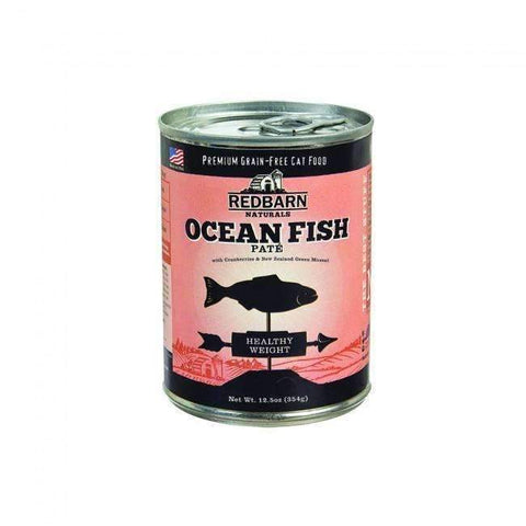 Redbarn Ocean Fish for Weight Control Canned Cat Food (12.5 oz)
