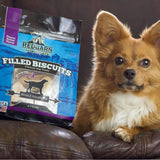 Redbarn Peanut Butter Filled Dog Biscuits (14 oz) [Discontinued]