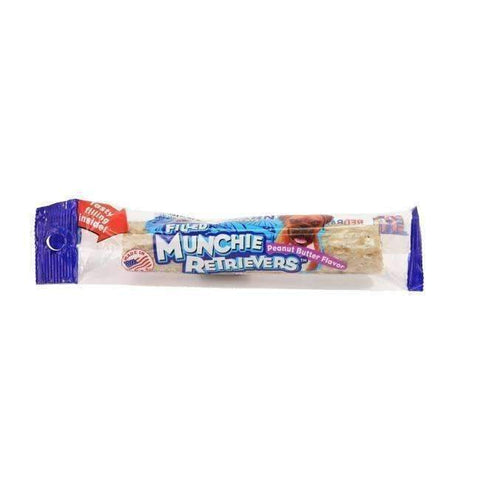 Redbarn Peanut Butter Filled Munchie Retrievers