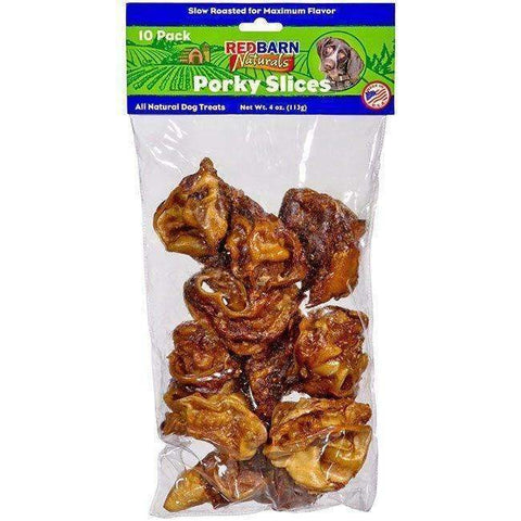 Redbarn Porky Slices (10 pack)