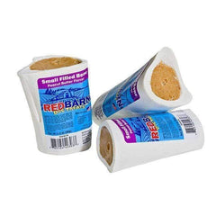 Redbarn Small Peanut Butter Filled Dog Bones