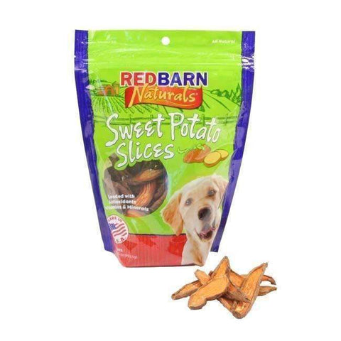 Redbarn Sweet Potato Slices (16 oz)