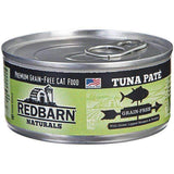 Redbarn Tuna Pate Canned Cat Food (5.5 oz)