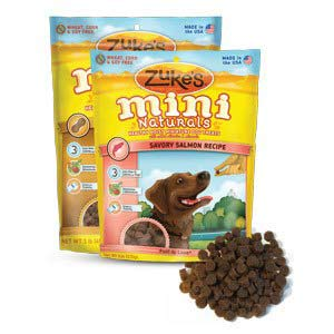 Zuke's Natural Dog Treats