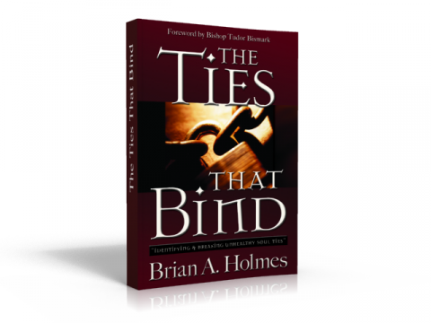 The Ties That Bind (Book)
