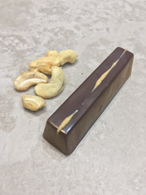 Cashew Butter Chocolate Stick