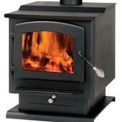 TIMBER RIDGE - Brand New Factory Seconds or Manufacturer Refurbished Stoves