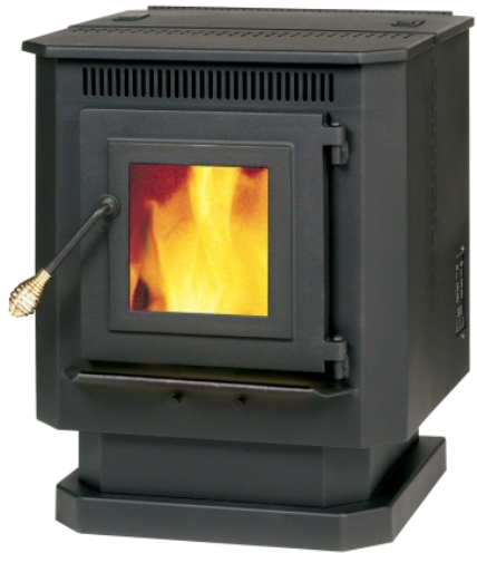 Pellet Stoves NEW- TIMBER RIDGE / plus accessories