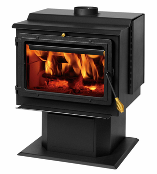 50-TRSSW02 Large Smartstove heats up to 2400 sq ft (F2)
