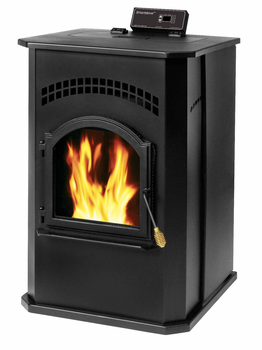 55-TRPCB120 - EPA Certified Pellet Stove - 2200 sq.ft (F2)