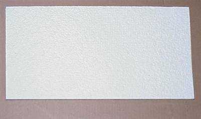 Ceramic Fiber Board (baffle) for 30-NC | Part Number: AC-30CFB