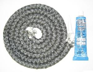 DOOR GASKET KIT FOR NON-CAT MODELS | PART NUMBER: AC-DGKNC