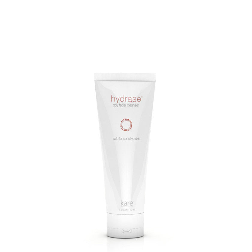 Hydrase Soy Facial Cleanser