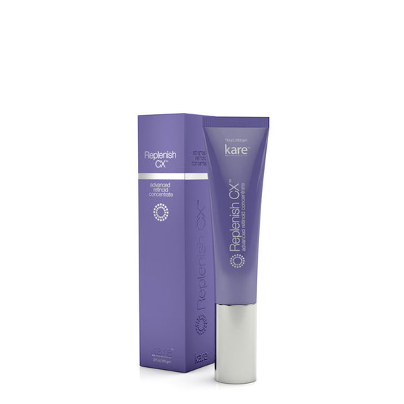 Replenish CX Retinoid Cream - Kare MD Skin Health