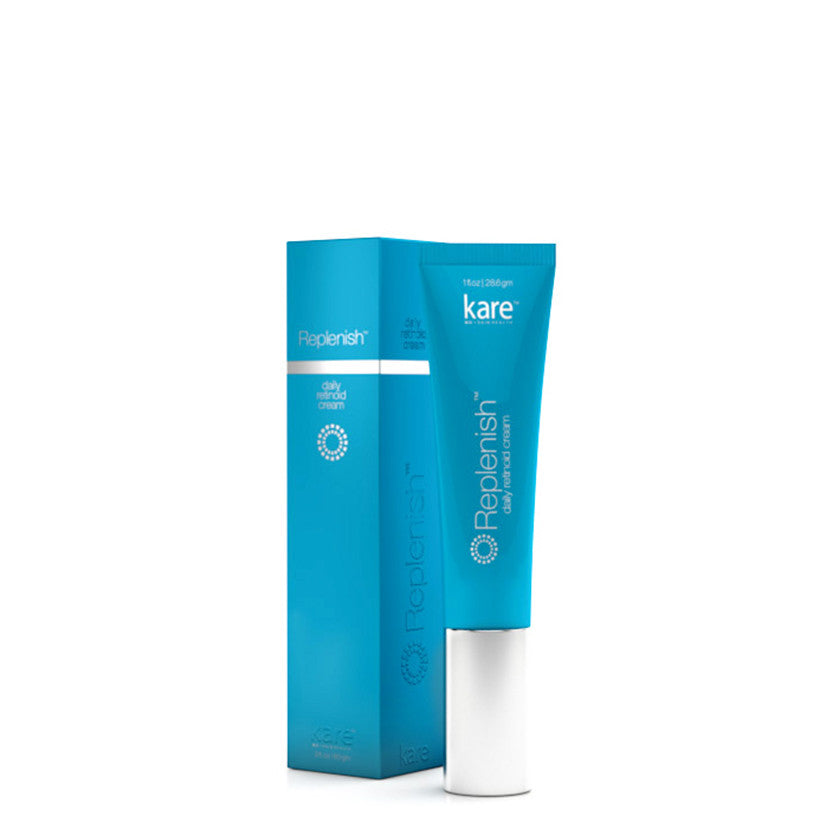 Replenish Daily Retinoid Cream - Kare MD Skin Health