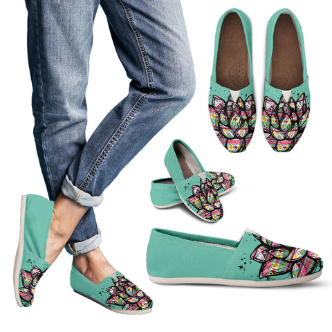 Dream Lotus Flats Women's Casual Shoes