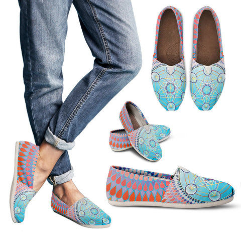 Reflection Reaction - Women's Casual Shoes