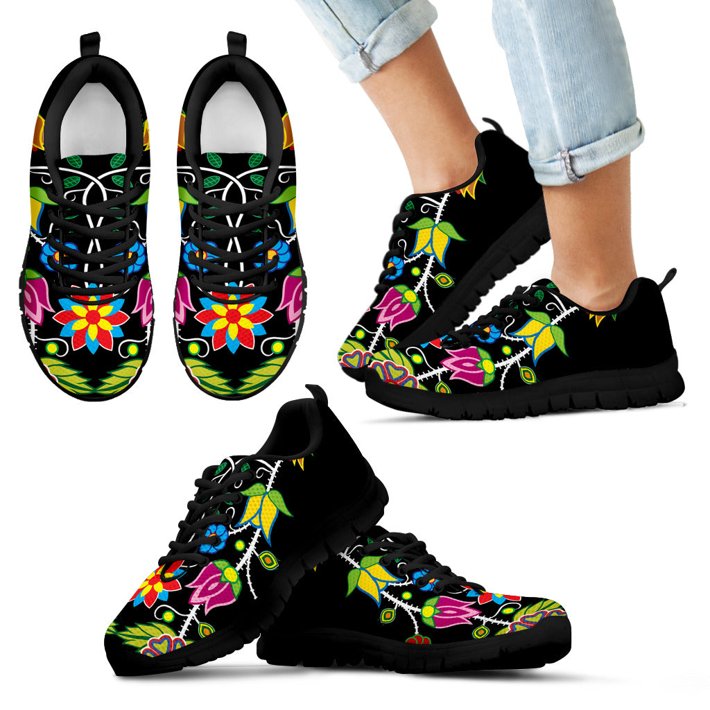 Beads Design-04 Sopo Sneakers