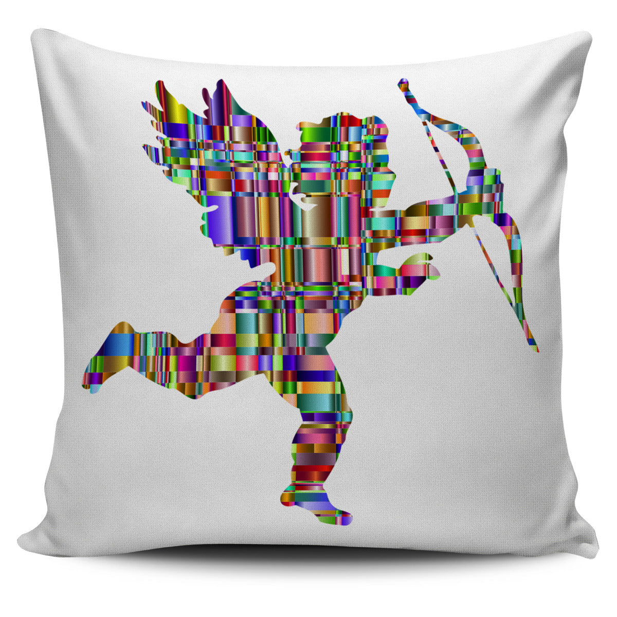 Angel Archer Multi Pillow