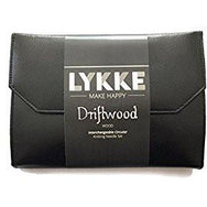 Lykke Driftwood Interchangeable Circular Knitting Needle Set-Cheers To Ewe!