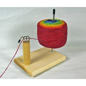 Yarn Pet - Single Ball Holder-Cheers To Ewe!