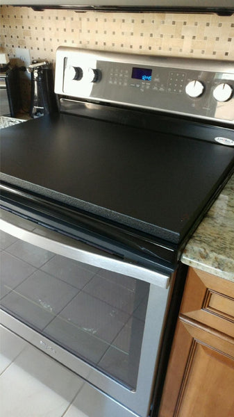 Almond Stovetopper for Electric Cooktops & Ranges