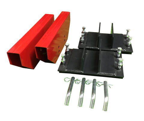 I-Beam Mounting Bracket (Sku: IBM)