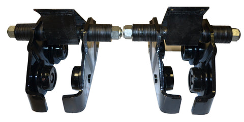 Adjustable I-Beam Roller Kit (Sku: PIB-8)